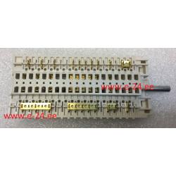 Hansa elektripliidi funktsioonilüliti