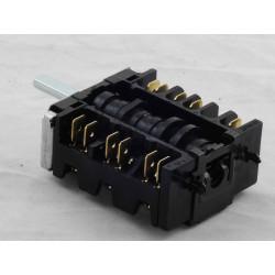 Hansa elektripliidi funktsioonilüliti 2+sujuv+2 8050043