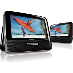 Toiteadapter Philips kaasaskantavale DVD mängijale