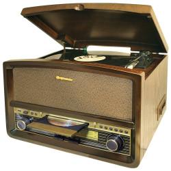 Muusikakeskus Roadstar HIF1937