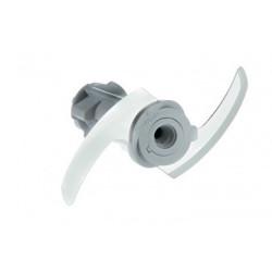 Philips saumikseri segamisnõu väike segamisnõu tera 420303607861