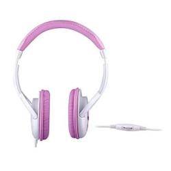 Наушники Trevi HTV639 розовый