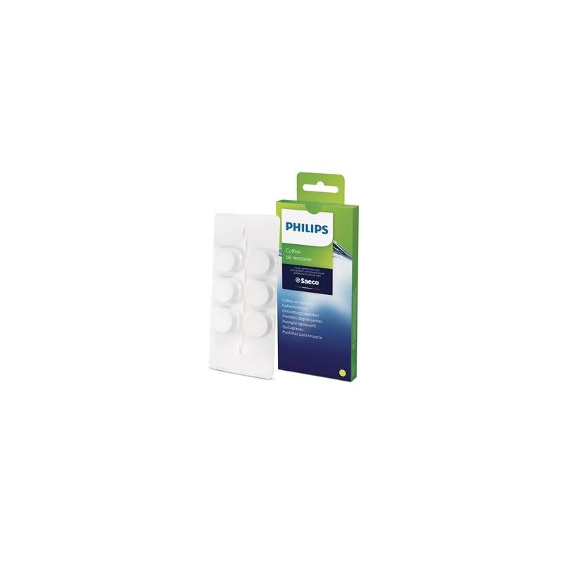 Kohvirasvade eemaldamise tabletid Philips / Saeco
