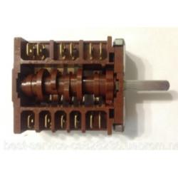 BEKO elektripliidi ahju funktsiooni lüliti 263900005