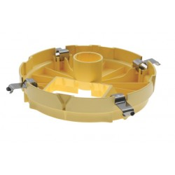 Диск-крепление для кубикорезки, для кухонного комбайна BOSCH 00647587