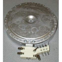 Электроконфорка для стеклокерамической варочной панели 162926058