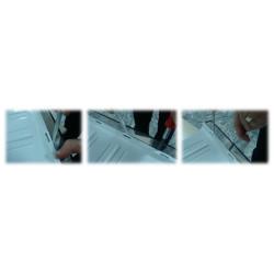 BEKO külmiku sahtli esipaneel 5906360500