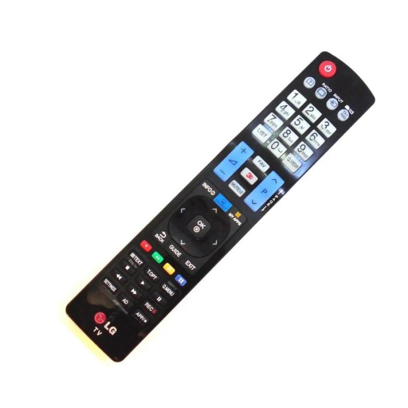 LG televiisori kaugjuhtimispult AKB73756502