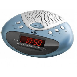 Радиобудильник TREVI RC 828