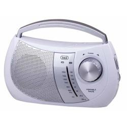 Raadio TREVI RA764 VALGE
