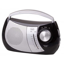 Raadio TREVI RA764 MUST