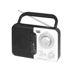 Raadio TREVI RA768 VALGE