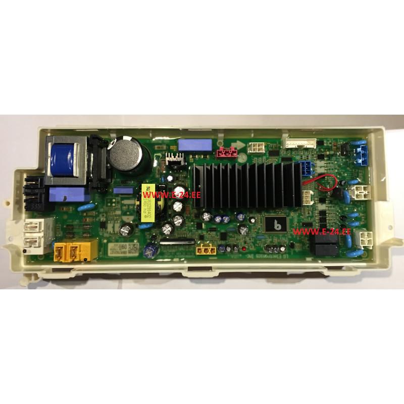 Pesumasina moodul LG EBR79312709