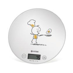 Köögikaal Vitek VT-8018W