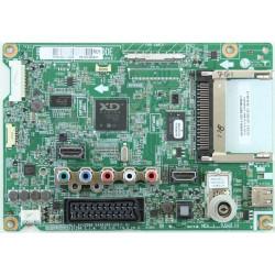 Televiisori emalplaat LG EBT62385621