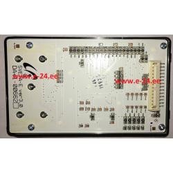 Samsung külmiku displei DA97-07873B