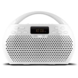 Raadio TREVI KB308 VALGE