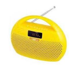 Raadio TREVI KB308BT KOLLANE