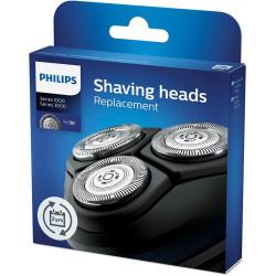 Бритвенные головки Philips...