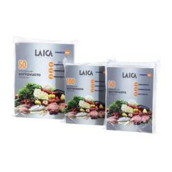 Мешки для вакуумного упаковщика, 50 шт, Laica