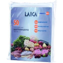 Вакуумные мешки Laica VT3508
