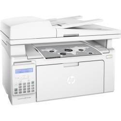 MF  Лазерный принтер HP M130FN