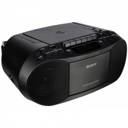 Магнитола Sony CFDS70B.CET