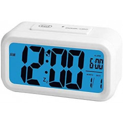 Часы, будильник Trevi...
