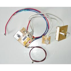 Tolmuimej juhtelektroonika Philips 422245952001