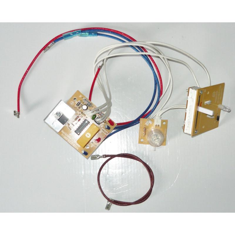 Tolmuimeja juhtelektroonika Philips 422245952001