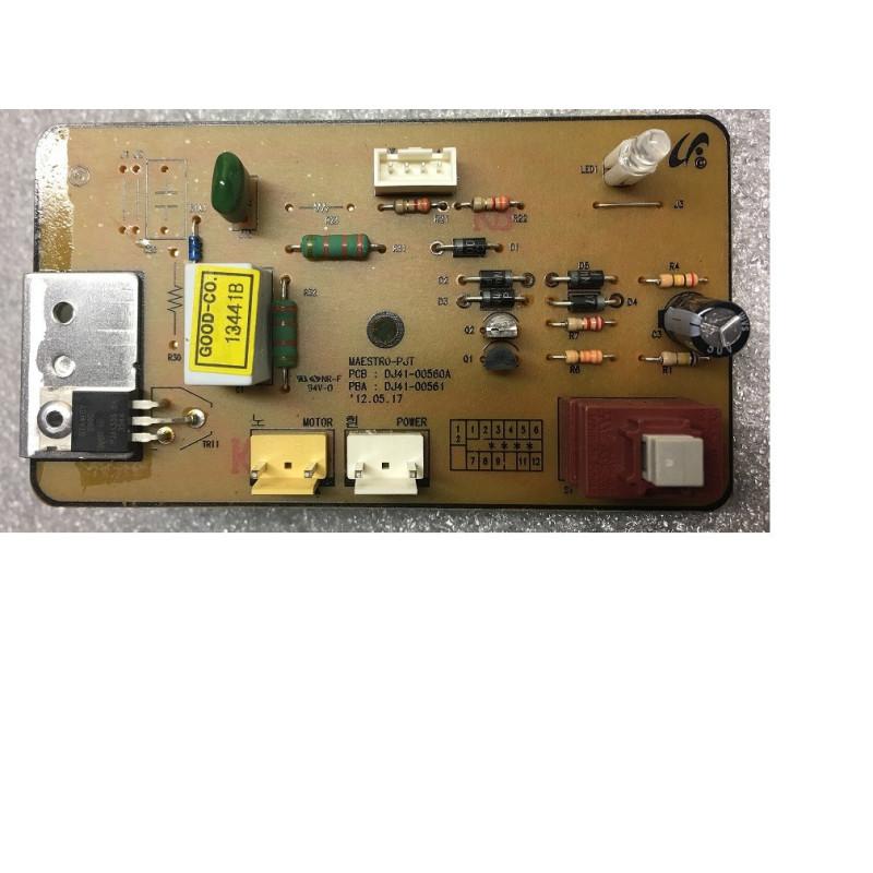 Tolmuimeja juhtelektroonika Samsung DJ41-00560A
