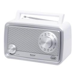 Raadio Trevi RA770 valge