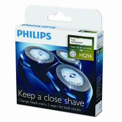 Запасные лезвия для бритв...