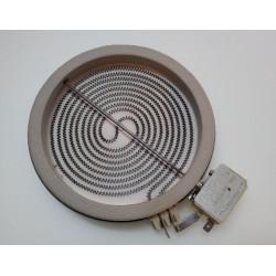 Конфорка стеклокерамической поверхности 1200W 165mm 1652032912