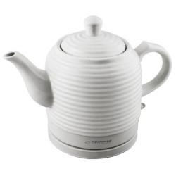 Керамический чайник...