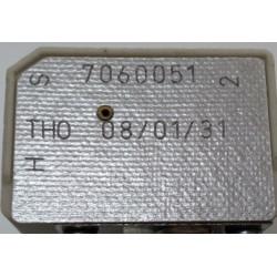 Keraamilise pliidi küttekeha 1200W 165mm 1652032912