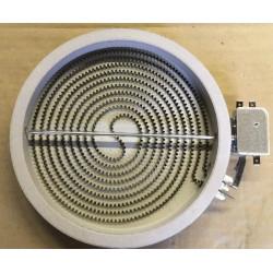 Keraamilise pliidi küttekeha 1800W 180mm 2002032812