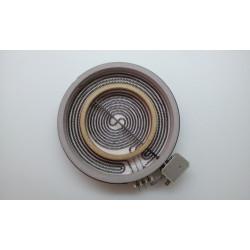 Keraamilise pliidi küttekeha 2000W 200mm 2012333911