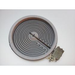 Электроконфорка универсальная 10.58111.004 D180mm 1800W 230V