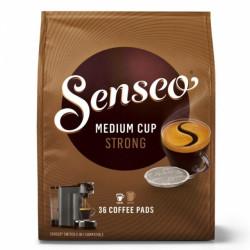 Kohvipadjad Senseo Strong...
