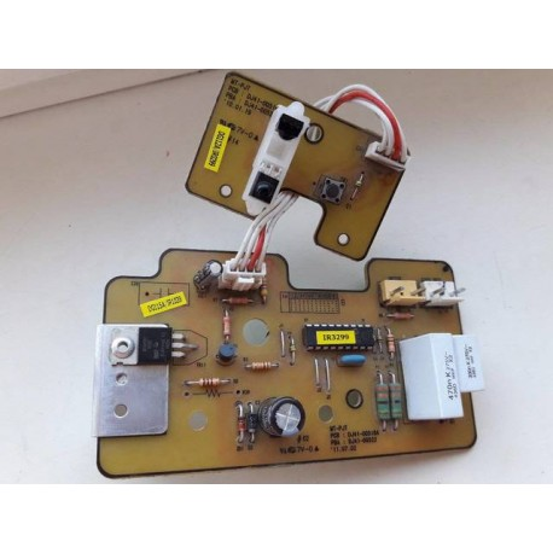 Tolmuimeja regulaator Samsung DJ41-00518A