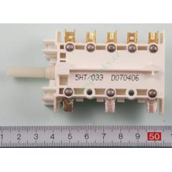 Elektripliidi funktsioonilüliti Gorenje 5HT/033