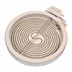 Конфорка для стеклокерамической плиты BEKO 1802032810