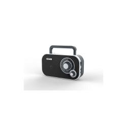 Радио Camry CR1140M,  черный