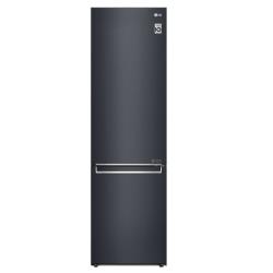 Jäävaba külmik LG GBB72MCEFN