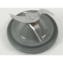 Нож - измельчитель для чаши 1600ml блендера Kenwood KW716036
