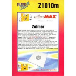 Tolmukott Zelmer HQ Z1010m