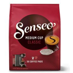 Kohvipadjad Senseo® CLASSIC...