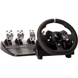 Руль, комплект для Xbox One...