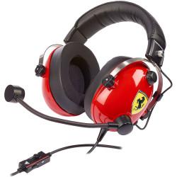 Mänguri kõrvaklapid...
